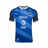 Monterrey Away Jersey 20/21 (Customizable)