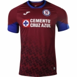 Cruz Azul Third Jersey 20/21 (Customizable)