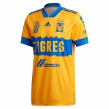 Tigres Home Jersey 20/21 (Customizable)