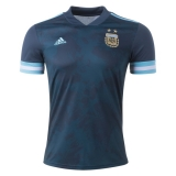 Argentina Away Jersey 2020 (Customizable)