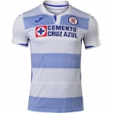 Cruz Azul Away Jersey 20/21 (Customizable)