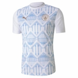 Manchester City Pre Match Training jersey2 20/21