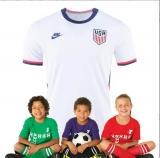 Kid's USA Home Suit 2020 (Customizable)