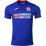 Cruz Azul Home Jersey 20/21 (Customizable)