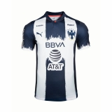 Monterrey Home Jersey 20/21 (Customizable)